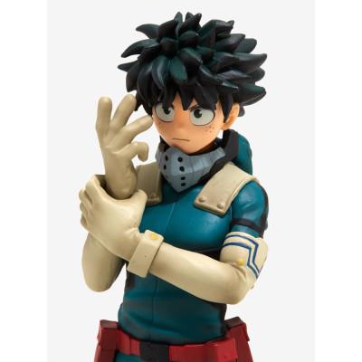 My Hero Academia - Age of Heroes - Midoriya 'Deku' Izuku 16 cm figure