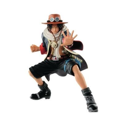 One Piece Portgas D. Ace King of Artist 20cm Figur