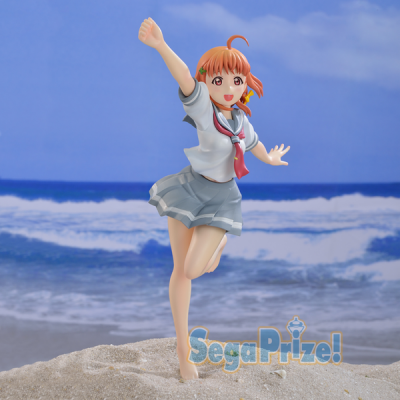 Love Live! Sunshine!! Takami Chika Super Premium 21cm figure