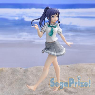 Love Live! Sunshine!! Matsuura Kanan Super Premium 21cm figure