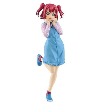 Love Live! Sunshine!! Ruby Kurosawa EXQ 22cm Figur