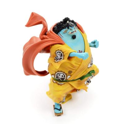 One Piece Jimbei / Jinbe King of Artist 13cm figure