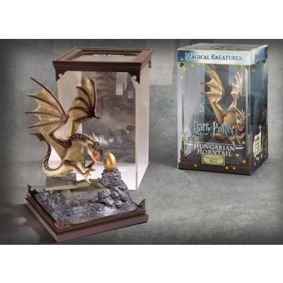 Harry Potter Magical Creatures Ungarischer Hornschwanz 18cm Figur