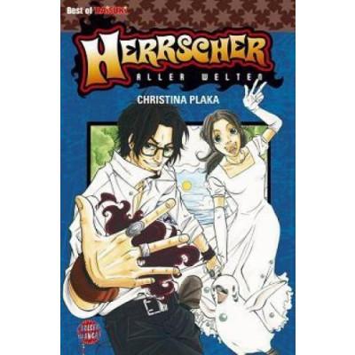 Herrscher aller Welten Manga