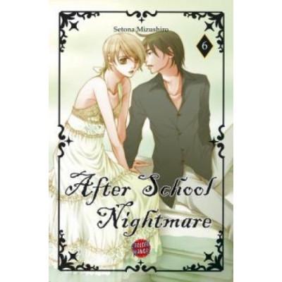 After School Nightmare  6 Manga