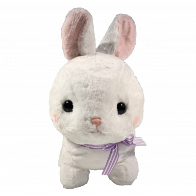 Amufun Amuse Usagi no Chiffan rabbit white 36cm plush