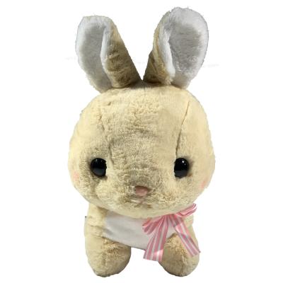 Amufun Amuse Usagi no Chiffan rabbit brown 36cm plush