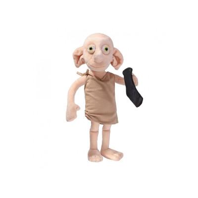 Harry Potter - Dobby - Interaktive sprechende Plüschfigur - 32cm Plüsch