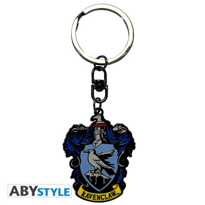 Harry Potter Ravenclaw Metall Key Chain