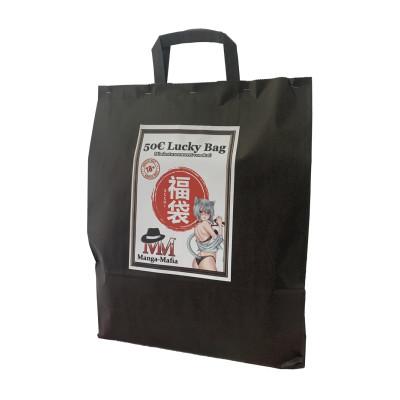 Fukubukuro FSK 18+ (Hentai Lucky Bag) mit Waren im Wert von 80 Euro!