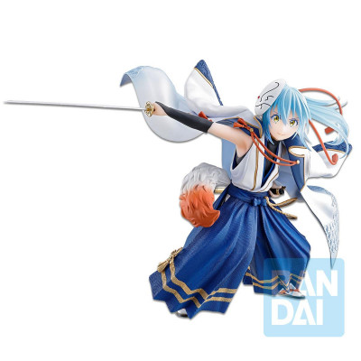PREORDER ♦ That Time I Got Reincarnated as a Slime - Rimuru - Kimono - 14cm Statue