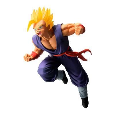 COLLECTOR - Dragon Ball Super - Super Saiyajin - Son Gohan - Ichiban Kuji - 17cm PVC Statue