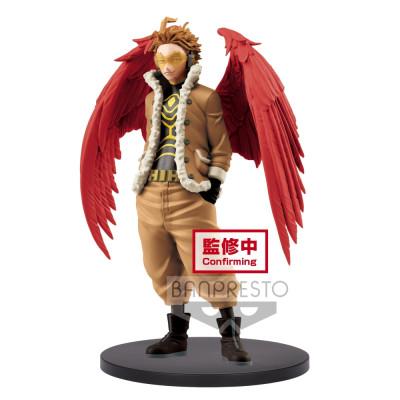 PREORDER ♦ My Hero Academia - Hawks - Age of Heroes - 17 cm PVC Statue