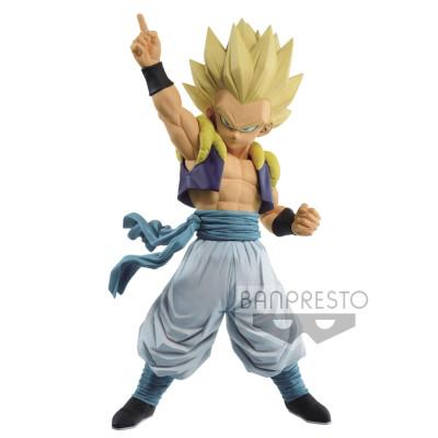 COLLECTOR - Dragon Ball Z - Super Saiyajin Gotenks - 17cm PVC Statue