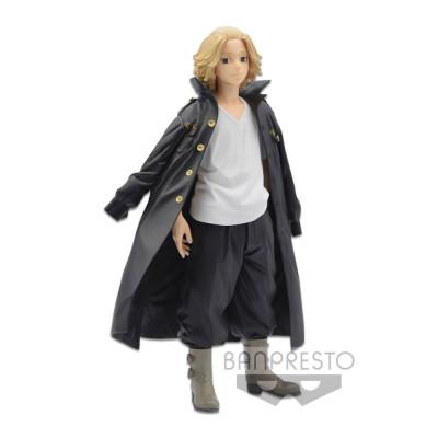 PREORDER - Tokyo Revengers - Mikey - 16cm PVC Statue