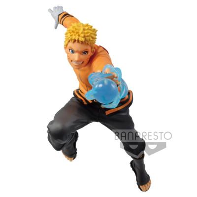 PREORDER - Boruto - Uzumaki Naruto -  Vibration Stars - 13cm PVC Statue