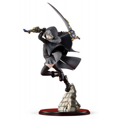 PREORDER ♦ Lord El-Melloi II's Case Files - Gray - 29cm 1/8 PVC Statue
