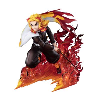 PREORDER - Demon Slayer - Kyojuro Rengoku - Flame Hashira - FiguartsZERO - 15cm PVC Statue
