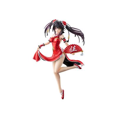 PREORDER - Date A Live III - Kurumi Tokisaki - China Dress Ver. - Repaint Color -  23cm 1/7 PVC Statue
