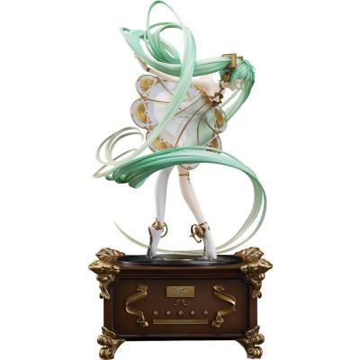 PREORDER - Vocaloid - Hatsune Miku - Symphony: 5th Anniversary Ver. - 34cm 1/8 PVC Statue