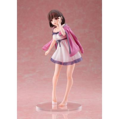 PREORDER - Saekano - Megumi Kato - Roomwear Ver. - Coreful - 20cm PVC Statue