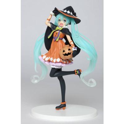 PREORDER ♦ Vocaloid - Hatsune Miku - 2nd Season Autumn - 18cm PVC Statue