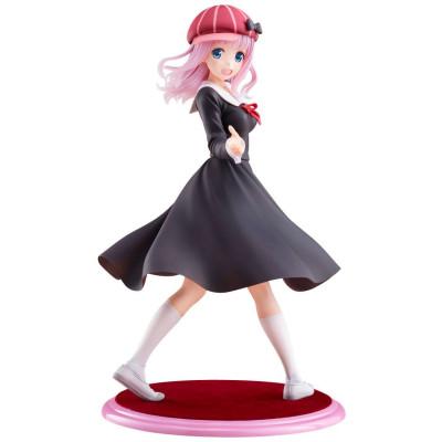 PREORDER - Kaguya-sama: Love is War - Chika Fujiwara - Chika Dance - 22cm 1/7 Statue PVC