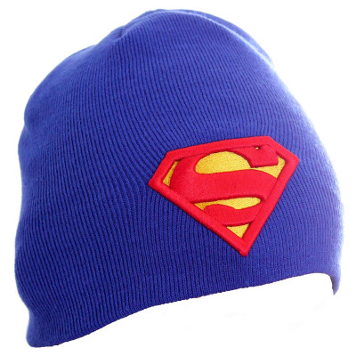 DC Comics Superman Beanie