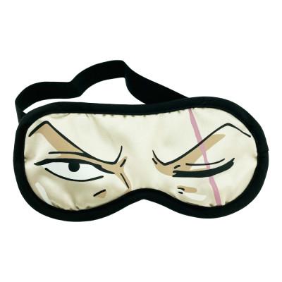 One Piece - Roronoa Zoro - Schlafmaske