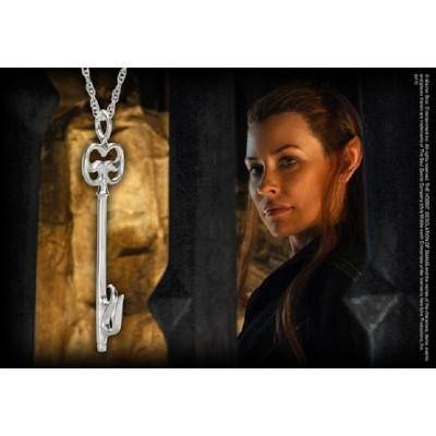The Hobbit Mirkwood Key Chain