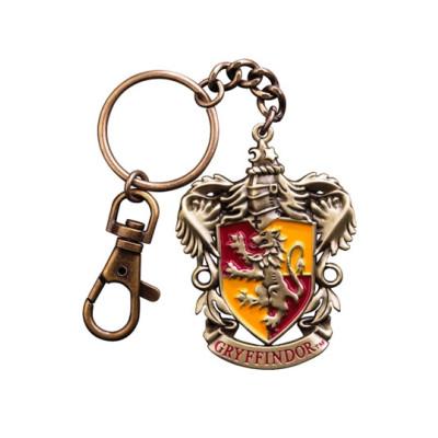 Harry Potter Metall Gryffindor 5cm Keychain