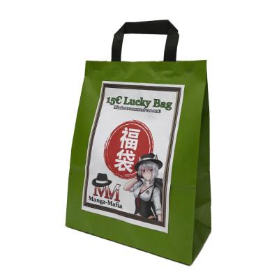 Fukubukuro (Lucky Bag) with goods worth 20 euros!