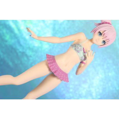 Hatsune Miku -Project DIVA- Arcade Future Tone - Megurine Luka - Twinkle Resort SPM 21 cm figure