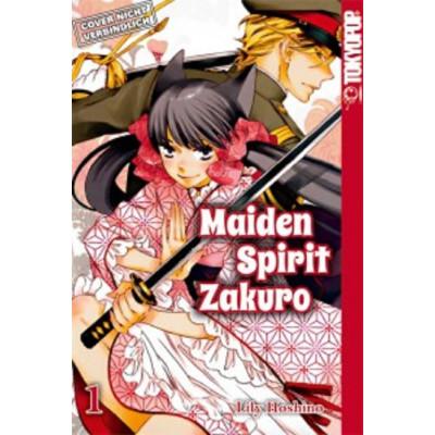 Maiden Spirit Zakuro 07