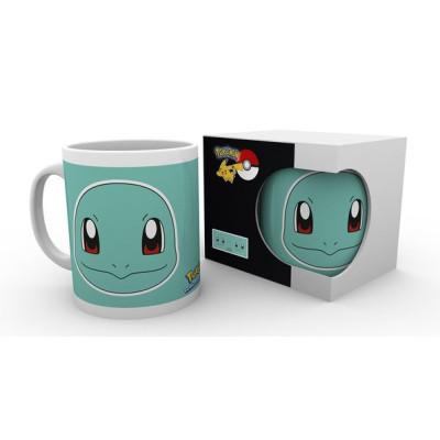 Pokemon Squirtle 320ml Mug