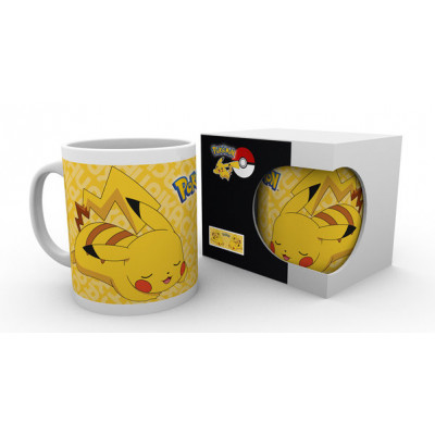Pokemon Pikachu 320ml Tasse