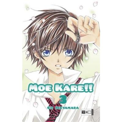 Moe Kare!!  3 Manga