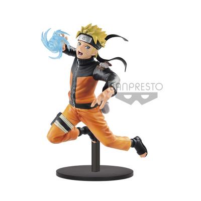 Naruto Shippuden - Naruto Uzumaki Vibration Stars 17cm figure