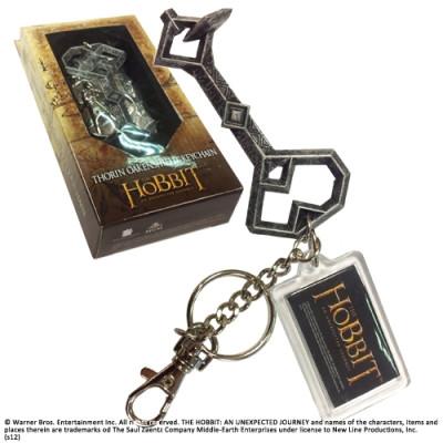 Der Hobbit Thorin's Key Metall Schlüsselanhänger