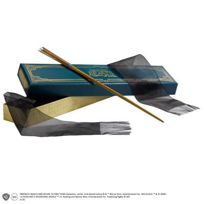 Harry Potter Phantastische Tierwesen Newt Scamander Zauberstab