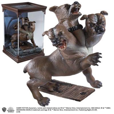 Harry Potter Magical Creatures Statue Fluffy 13 cm Figur