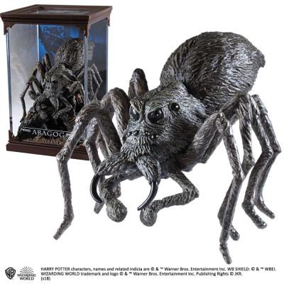Harry Potter Magical Creatures Statue Aragog 13 cm Figur