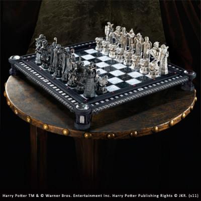 """Harry Potter """"Die letze Herausforderung"""" Schachspiel"""