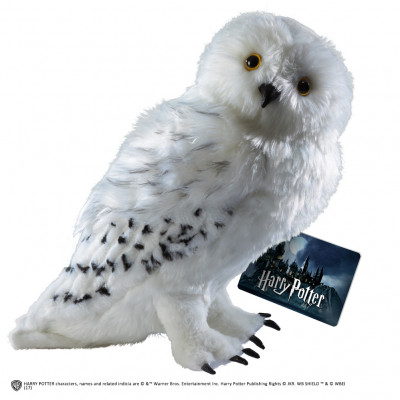 Harry Potter Hedwig 30 cm Plüschfigur