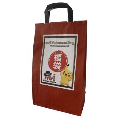 Pokemon Fukubukuro (Lucky Bag) mit Waren im Wert von 30 Euro!