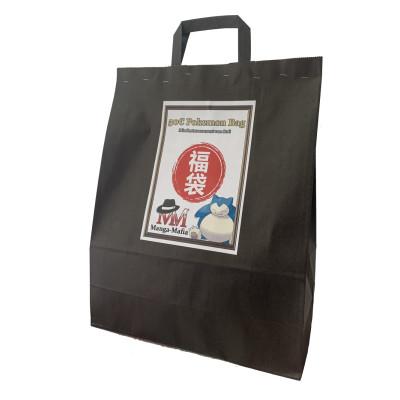 Pokemon Fukubukuro (Lucky Bag) mit Waren im Wert von 80 Euro!