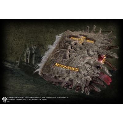 Harry Potter Monsterbuch der Monster 36cm Plüsch-Figur