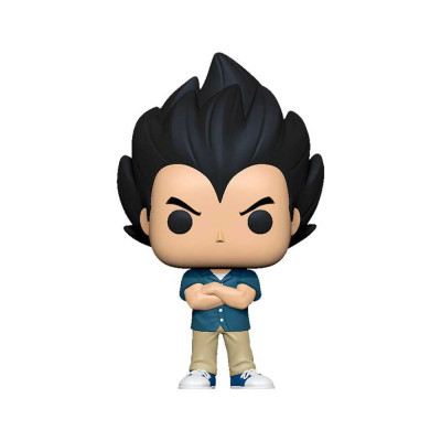 Funko POP! #814 - Dragon Ball Super - Vegeta - 9cm Vinyl Figure