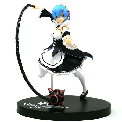 Re:Zero Starting Life in Another World - Rem Taito Figur