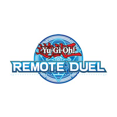 Yu-Gi-Oh! - Remote Duel - Freitag 21.05.2021, 18 Uhr
